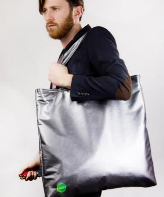 torba tataya srebrna-roz12